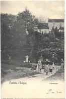 Fontaine-l'Evêque NA57: L'Ermitage 1905 - Fontaine-l'Evêque