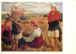 D1366 Zinaida Serebriakova - Siega - Peintures & Tableaux