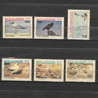 Ecuador 1977  Uccelli Delle Isole Galapagos  Serie Completa Nuova/mnh** 6 Valori - Ecuador