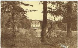 Châtillon. Hôtel Beau Séjour. Sous-Bois. - Saint-Léger