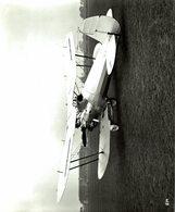 BRISTOL BULLDOG   25 * 19 CM Aviation, AIRPLAIN, AVION AIRCRAFT - Aviación