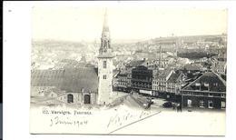 VERVIERS 1903 - Panorama - Verviers