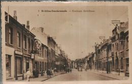 Sint Gillis Dendermonde Koningin Adtridlaan - Sint-Gillis-Waas