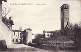 ITALIE - Brescia - Rivoltella Sul Garda - Via Parrocchiale - Brescia