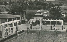 004842  Turda - Aspect De La Strand - Rumänien