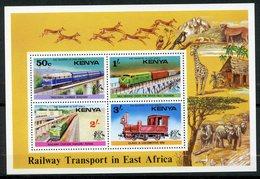 Kenya, Yvert BF2, Scott 67a, MNH - Kenya (1963-...)