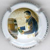 CAPSULE-711e-CHAMPAGNE LE DEGORGEMENT - Champagne