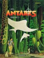 ANTARES T 2 EO TBE DARGAUD 02-2009 LEO - Editions Originales (langue Française)