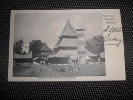 Indonesia  Indonesië  Sumatra - Indonesia