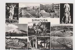 Siracusa - F.G. - Anni '1950 - Siracusa