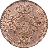 AZORES 20 REIS 1866 - Açores