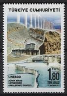 Turkey - Turquie (2018) - Set -  /   UNESCO World Heritage - Egyptology - Archaeology - Archeologie - Archeologie