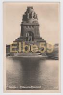 Leipzig (Sachsen) Völkerschlachtdenkmal (munument De La Bataille Des Bations, Napoléon Bonaparte), Ungebraucht - Leipzig