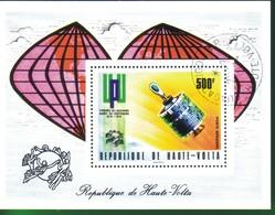 ALTO VOLTA :Posta 1974 Air - Il 25 ° Anniversario Della UPU Congresso Di Losanna - Alto Volta (1958-1984)