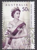 Australia ASC 2094 2004 Royal Tour, Mint Never Hinged - 2000-09 Elizabeth II