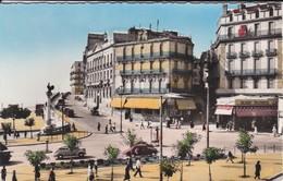 ALGERIE---CONSTANTINE---la Rampe De L'hôtel De Ville---voir  2 Scans - Constantine