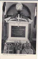 ALLEMAGNE--WEISSENTHURM---sarcophage Du Général HOCHE--voir  2 Scans - Koblenz