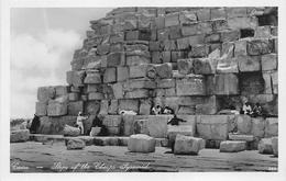 LE CAIRE    PYRAMIDE DE KEHOPS - Pyramids