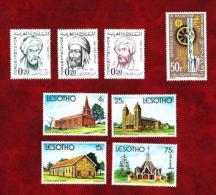 África - 3 Series En Nuevo - Briefmarken
