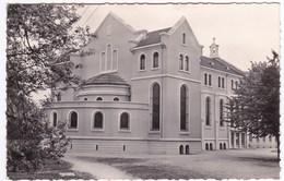 CPSM 57 AUGNY (MOSELLE) Ecole Apostolique Des Pères Oblats - La Chapelle - Autres Communes