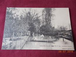 CPA - Eclaron - Le Bief Du Moulin - Eclaron Braucourt Sainte Liviere