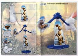 Ice Age 3 : 2S-60 + Bpz - Monoblocs