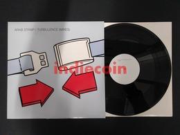 "12"" ARAB STRAP Turbulence 2001 UK 12"" 140 GRAMS - 45 T - Maxi-Single"