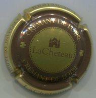 CAPSULE-VAL DE LOIRE-La Cheteau Or & Marron - Sparkling Wine