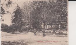 FERROL JARDINES DE SUANCES - Lugo