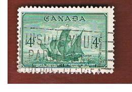 "CANADA - SG 412 - 1949 JOHN CABOTO' S SHIP ""MATTHEW""   -  USED - Gebraucht"