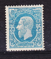 Belgisch Kongo - Congo Belge Nr 3 Neuf - Postfris - MNH - 1884-1894 Précurseurs & Leopold II