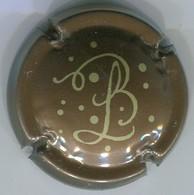 CAPSULE-BOURGOGNE-CREMANT BAILLY-LAPIERRE Brun & Or Pâle - Sparkling Wine