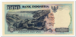 INDONESIA,1000 RUPIAH,1992 (2000),P.129i,UNC - Indonesia