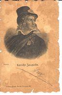 Thèmes - Célébrités - Personnages Historiques - Laroche Jacquelin - Personnages Historiques