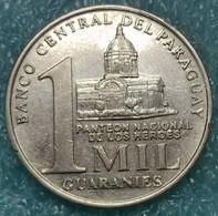 Paraguay 1000 Guaranies, 2006 -2324 - Paraguay
