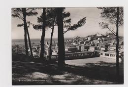 Ancona Dal Pincio - F.G. - Anni '1940 - Ancona