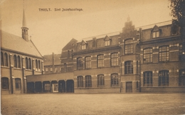 Thielt - Sint-Jozefscollege - Tielt