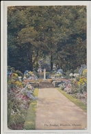 Gardens Of England - The Sundial, Woodside, Chenies - Fleurs, Plantes & Arbres