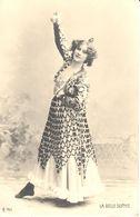 Thèmes - Spectacle - Danse - La Belle Sophie - Baile