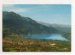 Caldonazzo (Trento) - Paese E Lago - Non Viaggiata - (FDC10886) - Trento