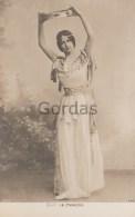 Cleo De Merode - Dancer - Belle Epoque - Entertainers