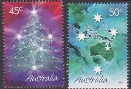Australia ASC 2220-2221 2005 Marking The Occasion, Mint Never Hinged - 2000-09 Elizabeth II