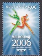 Australia ASC 2230 2006 Commonwealth Games, Mint Never Hinged - 2000-09 Elizabeth II