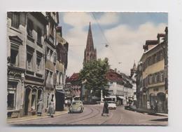 FREIBURG - Automobile Coccinelle Volkswagen - Fribourg-en-Brisgau - Voitures - Freiburg I. Br.