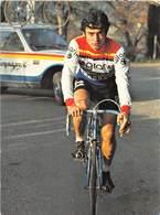 CYCLISTE - HUBERT ARBES - Cyclisme