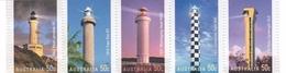 Australia ASC 2366b 2006 Lighthouses Set MNH - 2000-09 Elizabeth II