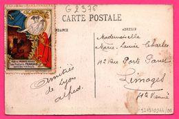 ERINNOFILO PLUS DE PRODUITS BOCHES LES FRANCAIS SONT LES MEILLEURS - 1914 - A. RAMBOZ - Erinnofilia