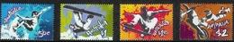 Australia ASC 2380-2383 2006 Extreme Sports, Mint Never Hinged - 2000-09 Elizabeth II
