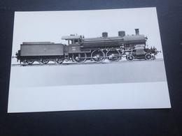 SBB - CFF - A 3/5 - Eisenbahnen