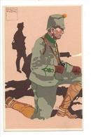 20331- Militaire Armée Suisse Dolman De Campagne Train Lieutenant Colonel  Emil Huber - Illustrators & Photographers